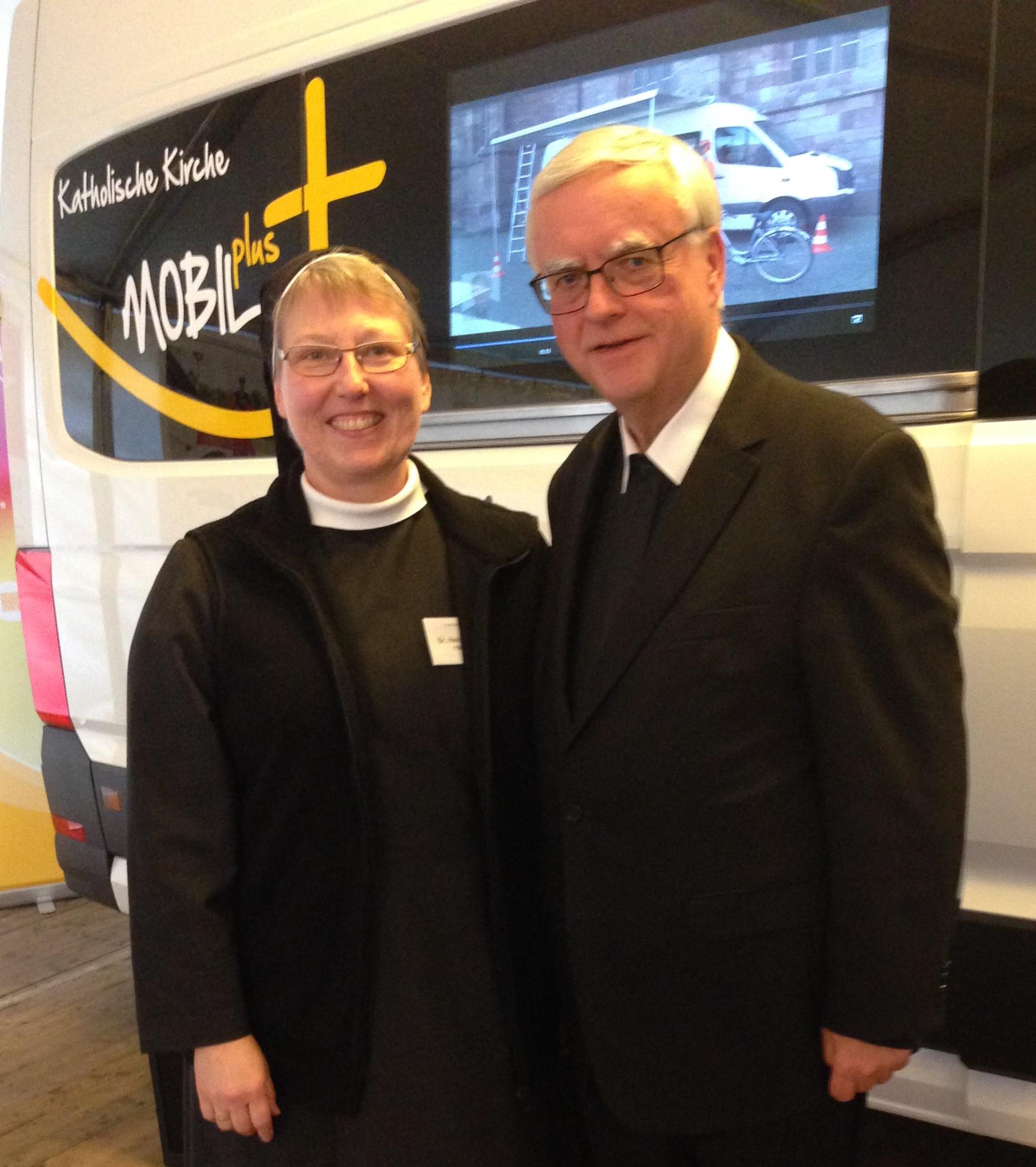 Erzbischof Dr  Heiner Koch Reduziert Sr  Hg
