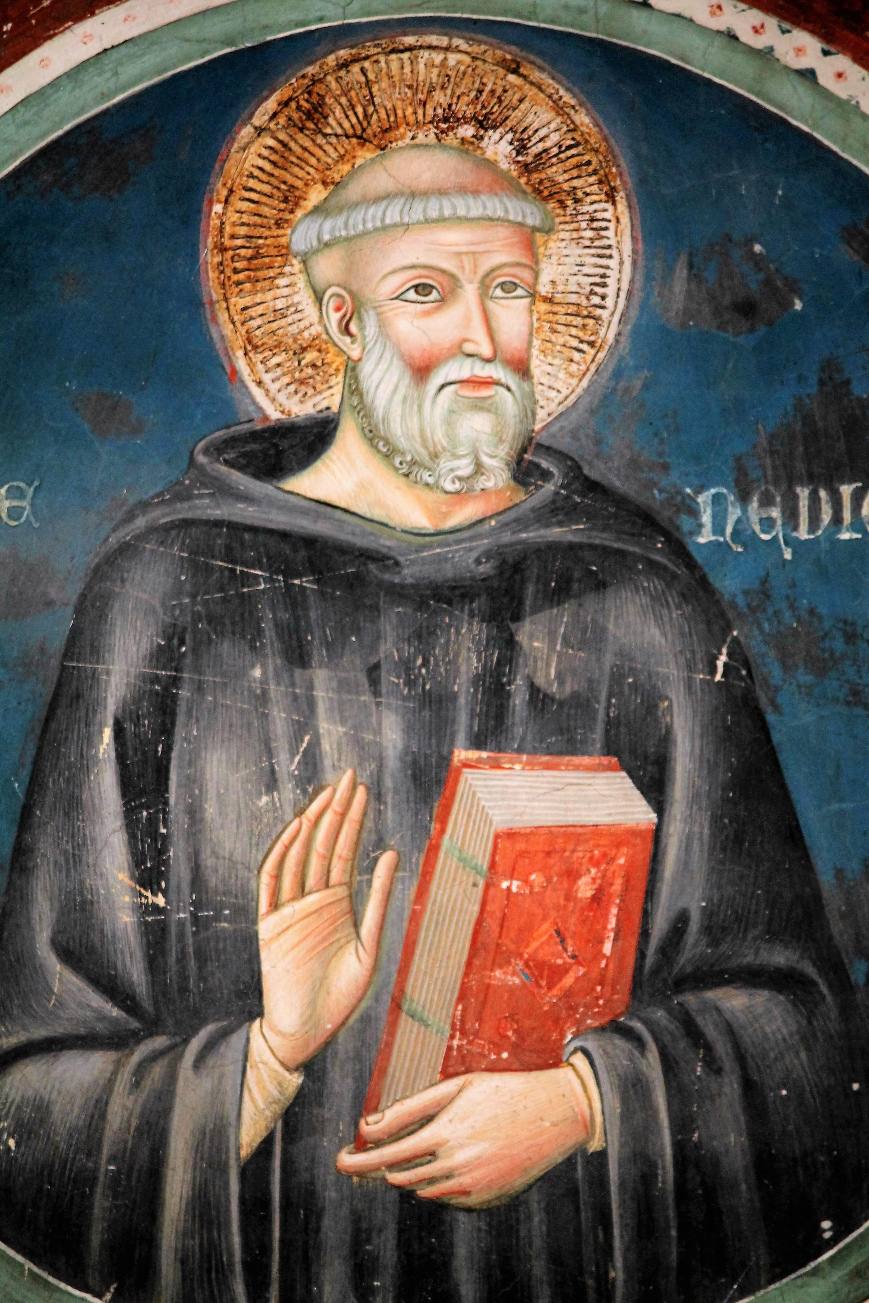 Benedikt Subiaco