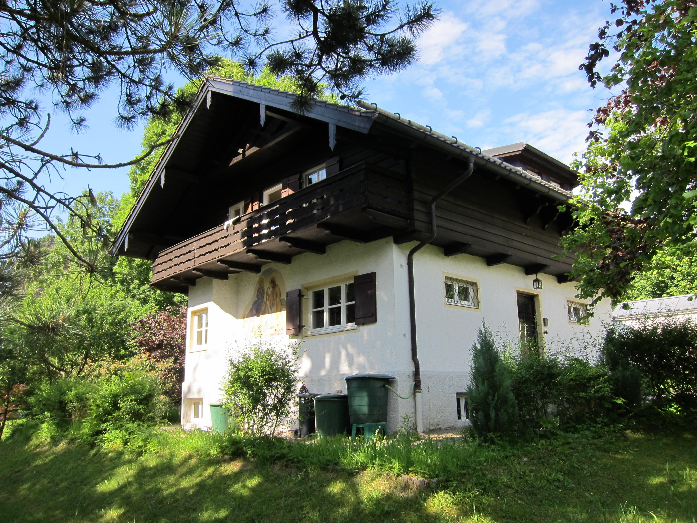 Schwammhaus