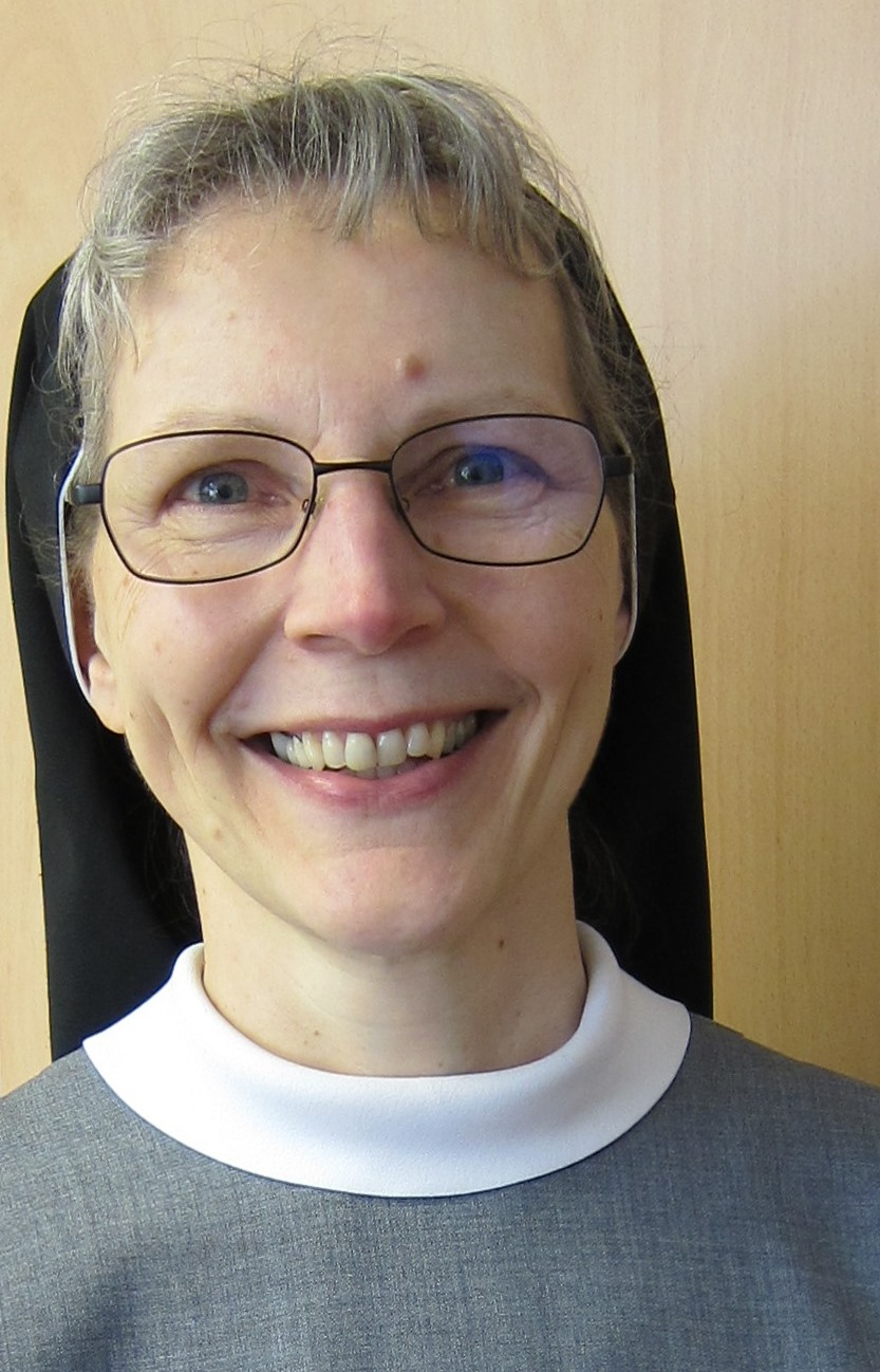 Sr. Eva-Maria Zierl