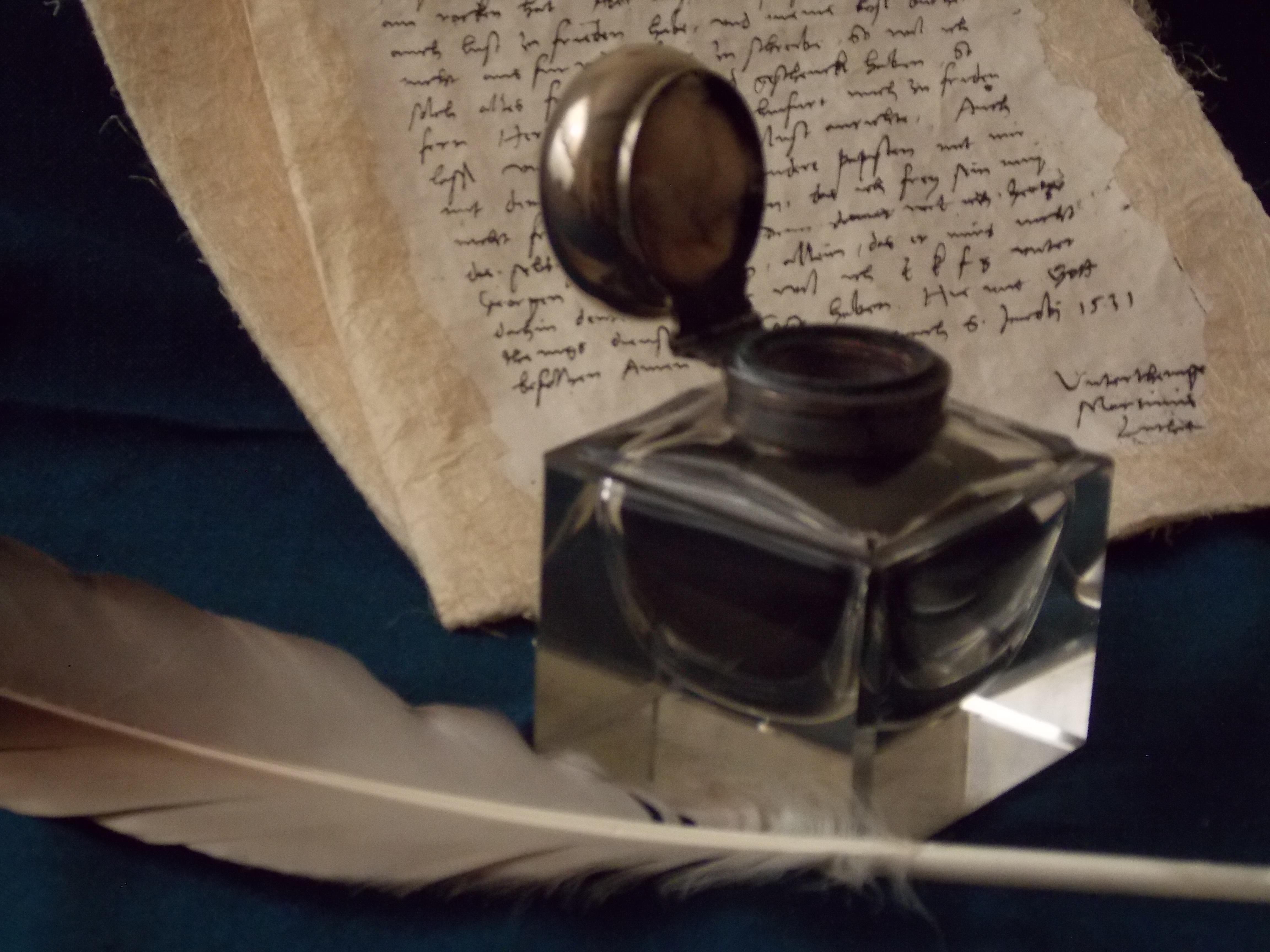 2017 Luther Luther Schrift Und Testament