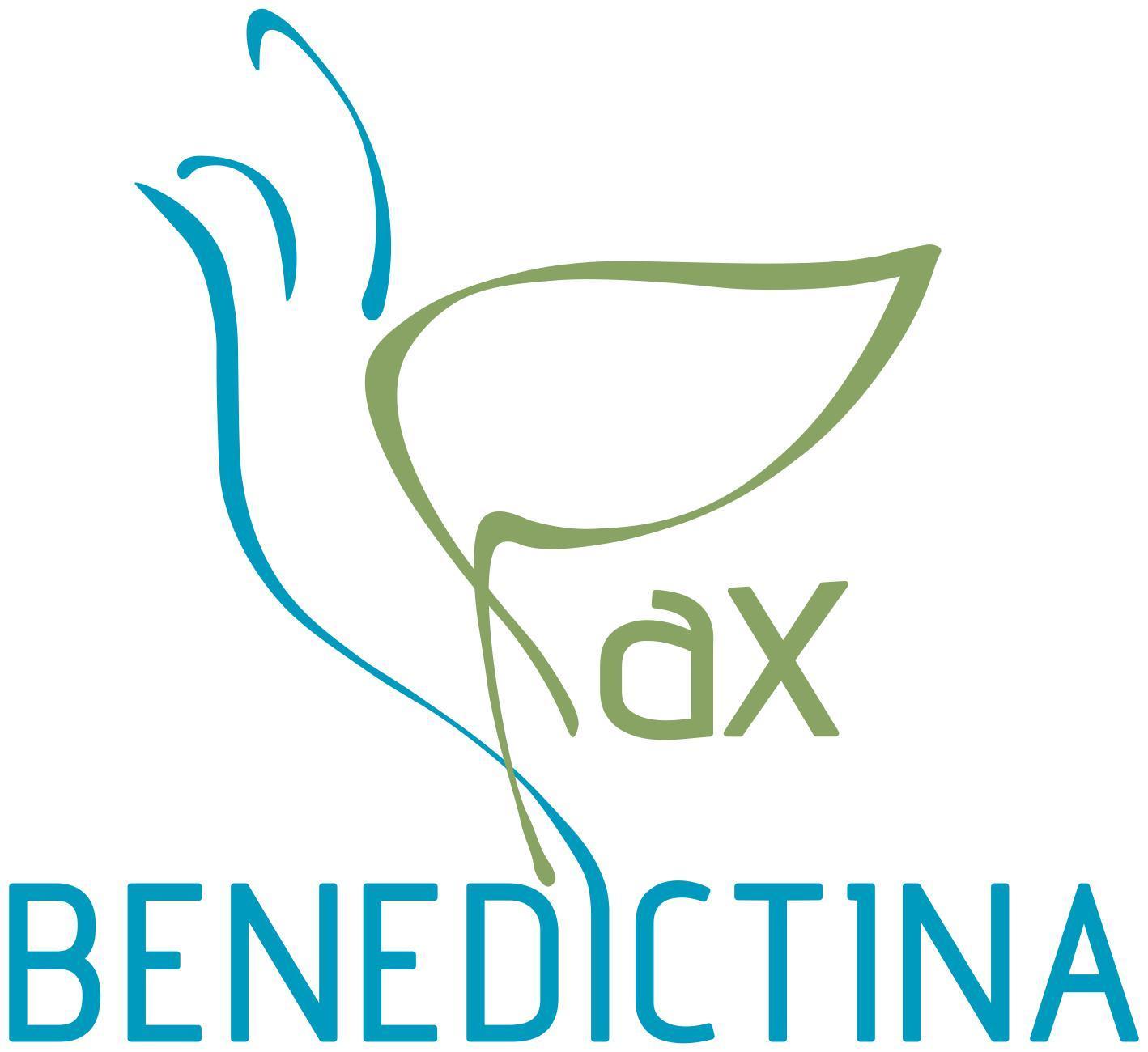 Pax Benedictina Logo F39 S1 1