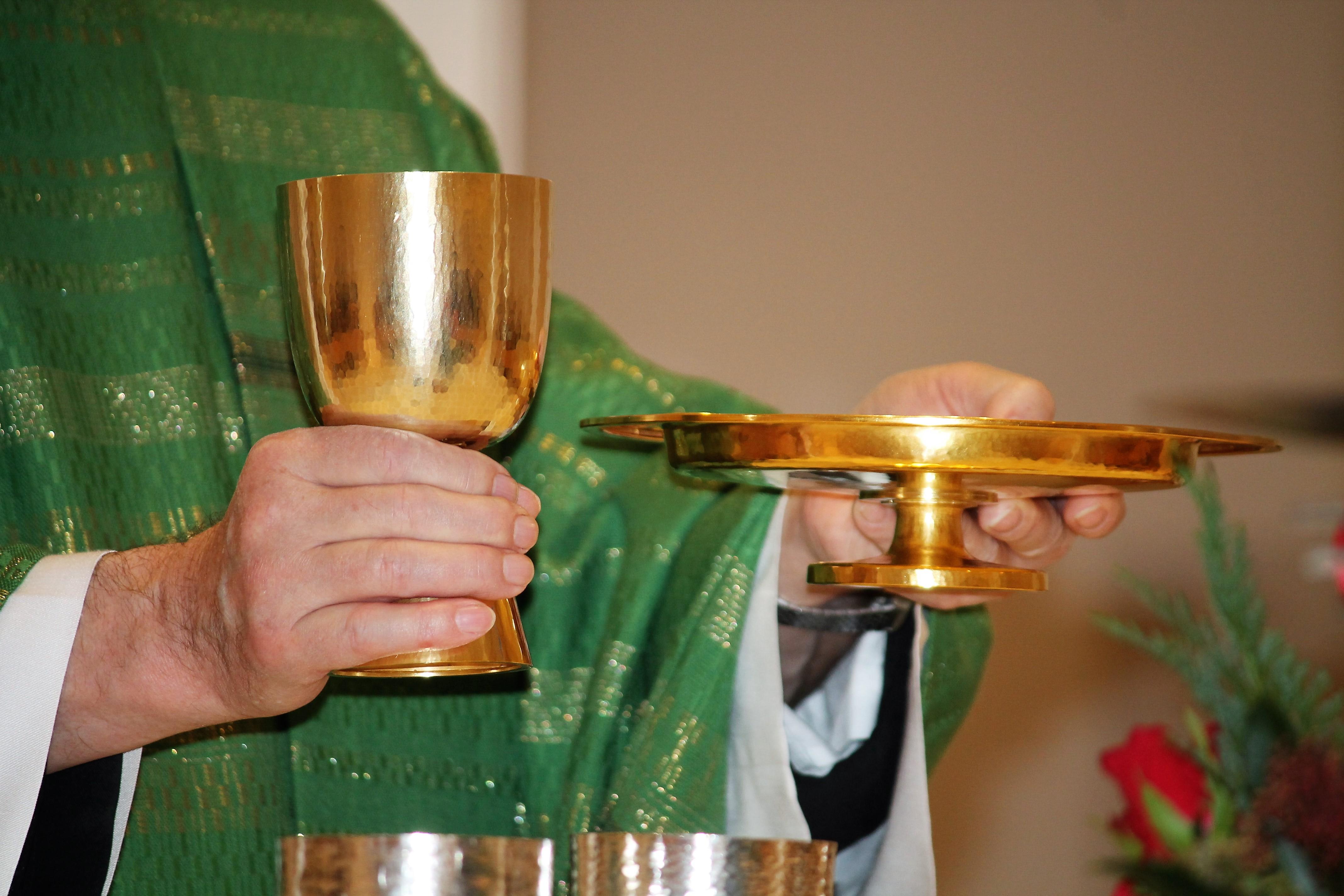 Kapelle Messe Akklamation