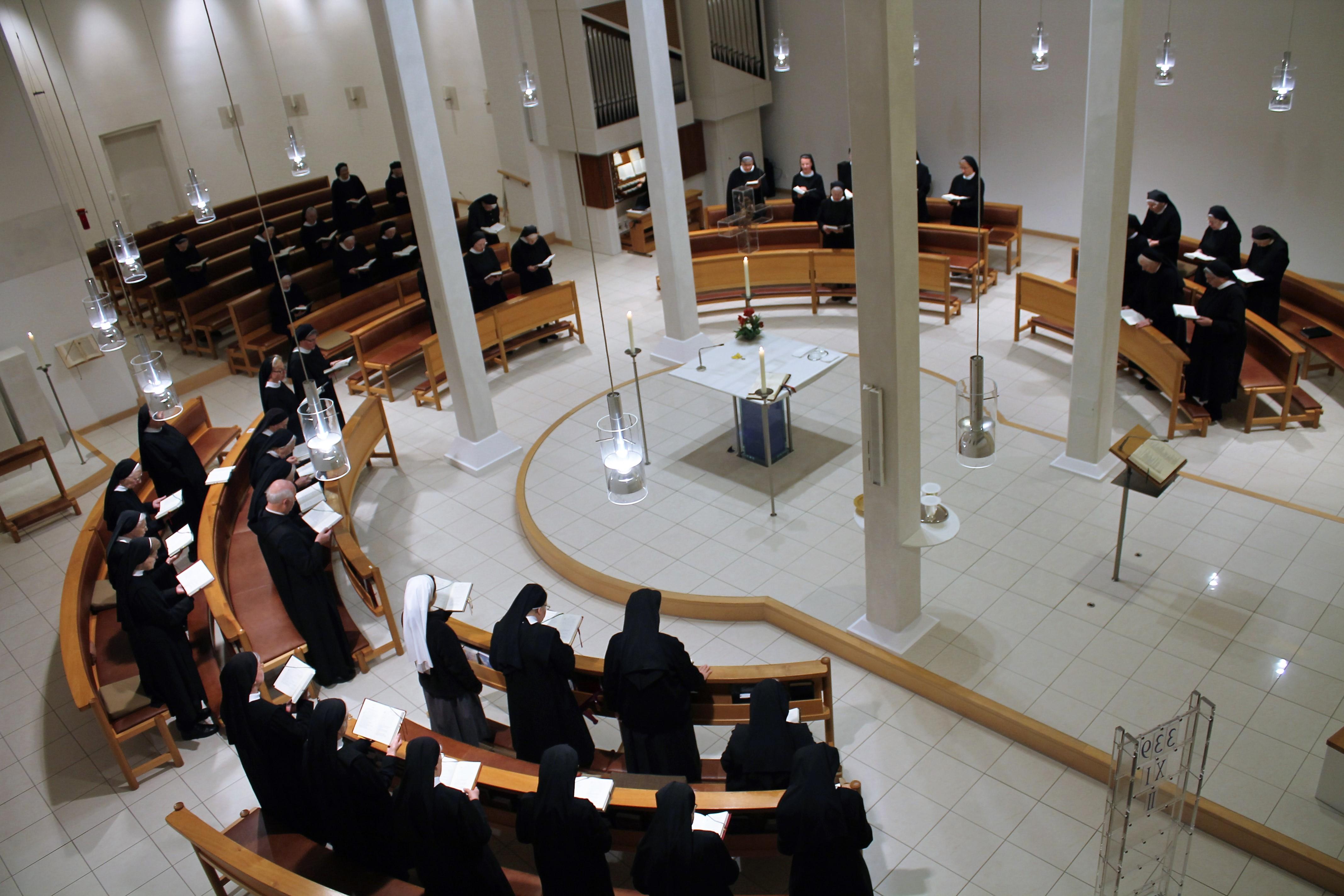 Kapelle Schwestern Oben1