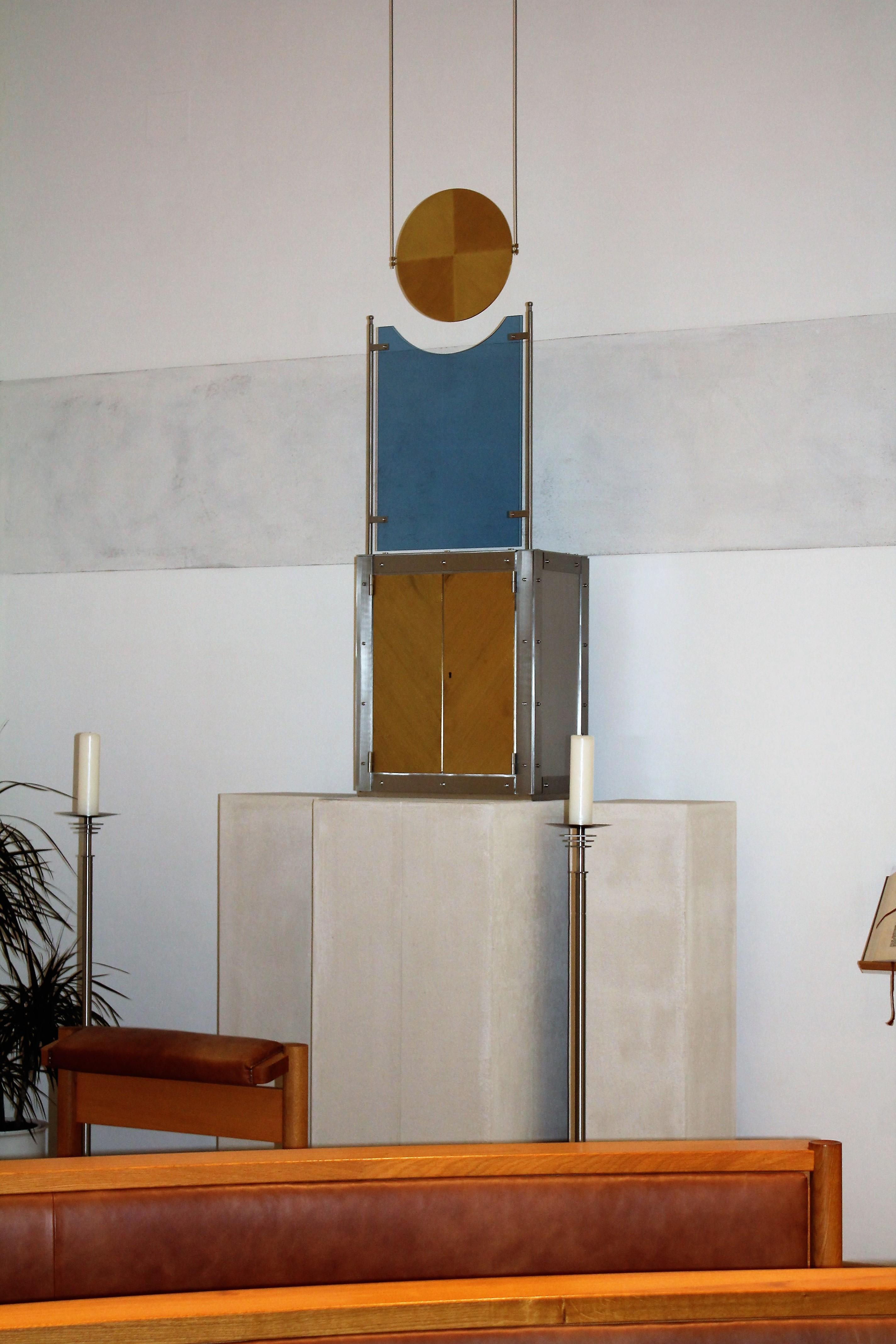 Kapelle Tabernakel