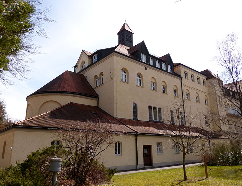 Tutzing Kloster